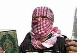 terrorista islamico