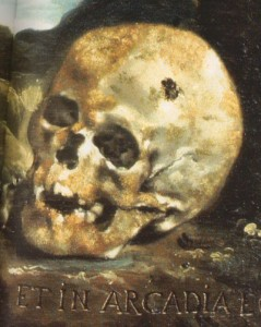 merovingi cranio