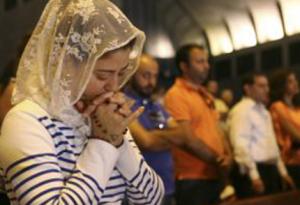 fedele siriana