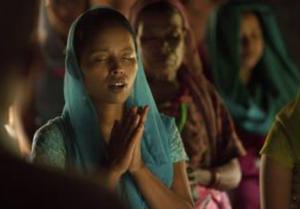 cristiana in nepal