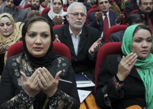 cristiani afganistan